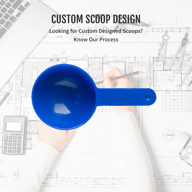 Custom Scoop Design